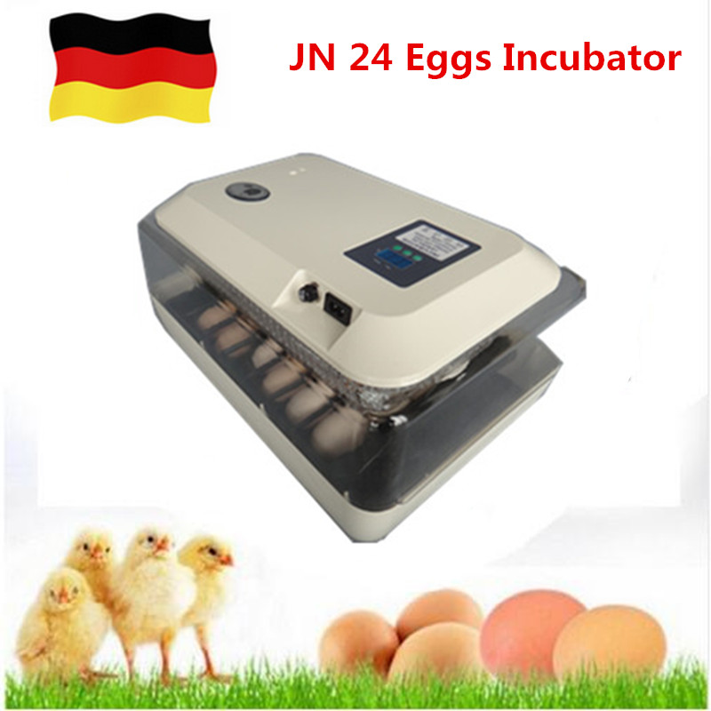 Home use mini automatic egg incubator for chicken ducks digital control hatching incubator prices цена