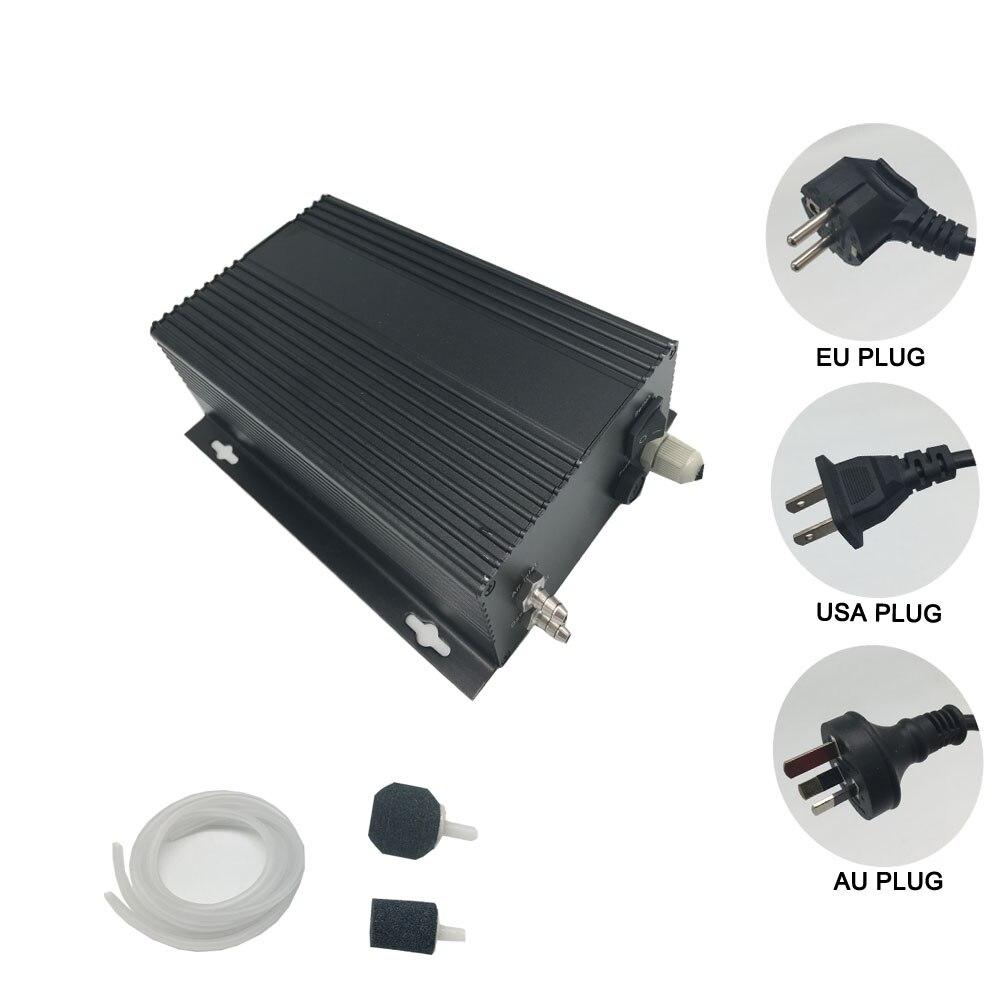 Portable Ozone Water Purifier 230V Ozone Generator Water Treatment 220V 900mg/h FM-C900 цена
