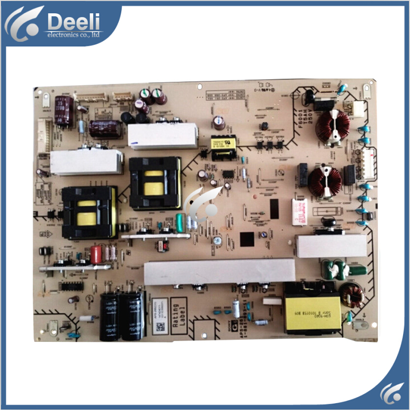 good Working original used for Power supply board APS-261 1-881-893-11 KDL-46HX800 2 e4a ssl4055 rev 1 0 constant board kdl 46 hx720 ex720 kdl 55 used disassemble