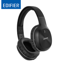 Edifier W800BT W830BT Sonido Estéreo de Auriculares Inalámbricos Bluetooth Headset BT 4.1 con 3.5mm de Cable para el iphone ipad Samsung Xiaomi
