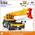 2016 Nova Escala 1/50 Diecast Brinquedos Modelo de Construção de Modelos para KATO Guindaste Do Terreno Áspero, coleção, presente, Venda quente