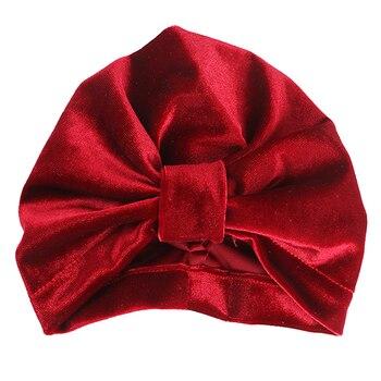 Pleuche Hat 1