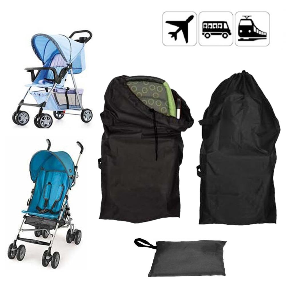 Umbrella Stroller First Years Baby Carriage Dust Cover Oxford Cloth Rain Cover Hand Bag Dust Cover Travel Stroller Transport Bag Home Storage Bag