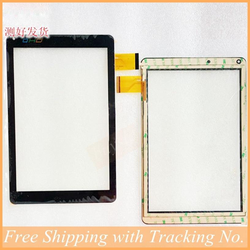 New For 10.1 Inch Prestigio Multipad Wize 3131 3G PMT3131_3G_D Tablet PMT3131 3G D Digitizer Touch Screen Glass Sensor