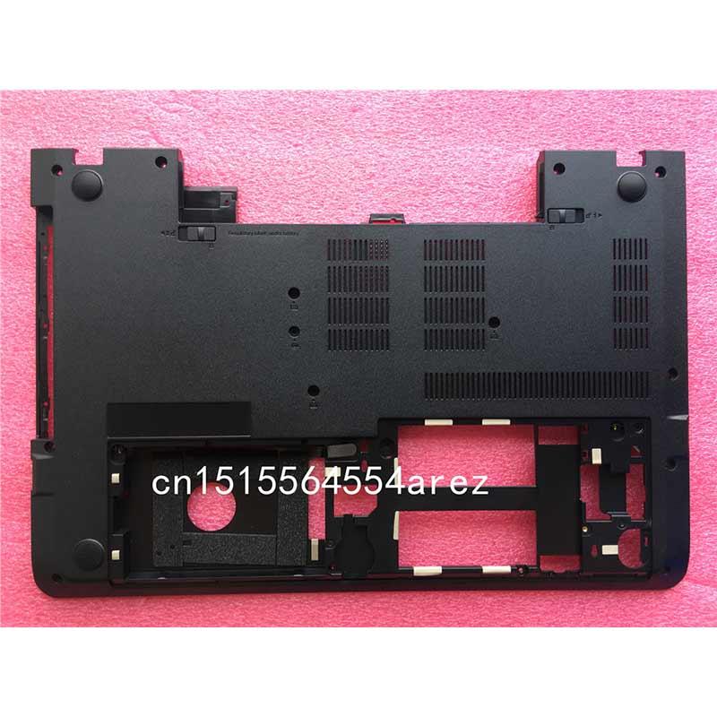New Original Laptop Lenovo ThinkPad E570 E575 Base Cover Bottom Lower Case 01EP128 AP11P000C00