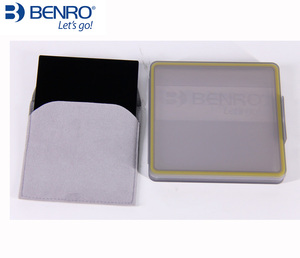Image 3 - Benro MasterH ND16 ND64 ND256 ND1000 100*100 مللي متر الكثافة المحايدة مربع فلتر
