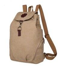 Женщины Случайные холст рюкзак женский студенты приливная сумка отдыха и путешествий рюкзаки 1065 #