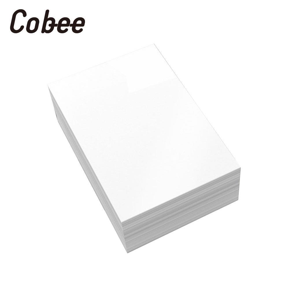 Cobee A4 Glossy Photo Paper Picture Trees Professional Projects A4 Inkjet Printing Paper A4 Print Photo Paper