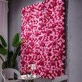 Один 40 см * 60 см фон для вечеринки стена искусственный цветок стена для дома свадебное украшение для вечеринки кофейня украшение на стену