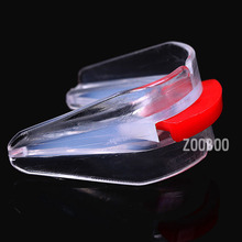 Double Side Football Sport Tooth Gum Shield Gear Teeth Protector