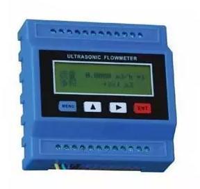 Image 2 - Débitmètre ultrasonique, compteur de débit, TUF 2000M TM 1, DN50 700mm, 30 90C