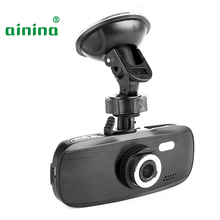 Ainina 2.7 inch Full HD 1080P IR Night Vision 120 Wide-angle Video Camera Recorder G1w , Car Driving Recorder эра er g1w