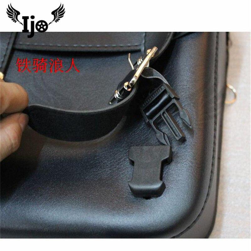 da bagagem sacos de ferramenta de armazenamento para harley sportster 04
