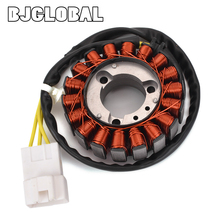 Motorcycle Scooter Magneto Generator Alternator Engine Stator Charging Coils For Honda FES150 S-WING FES125 Motorbike