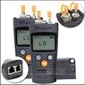 Proskit MT-7602 4 em 1 De Fibra óptica medidor de energia Seis Laser de comprimento de onda de fibra óptica testador de fibra Óptica testador de cabos de Rede