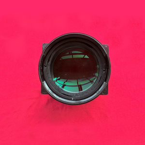 Image 2 - F=290mm Focal Length LED Projector DIY Lens Projection Lens for Rigal projector RD 806 818 819 820