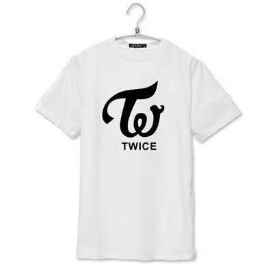 TWICE T-Shirts Collection