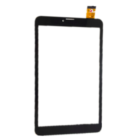 все цены на 100% New Touch Screen Panel Sky Q8 M410 3G Replacement Digitizer Glass for Roverpad Sky Q8 8Gb 3G Capacitive Touch External онлайн