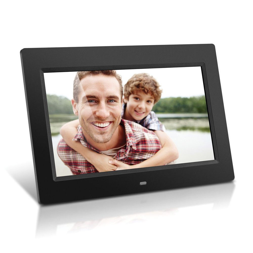 New Xuenvo 9.0\'\' HD LCD Multifunction Digital Photo Frame Remote ...