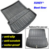 For Ford Explorer 2011 - 2019 Rear Cargo Liner Boot Mat Trunk Tray Floor Carpet Waterproof 2012 2013 2014 2015 2016 2017 2018 review