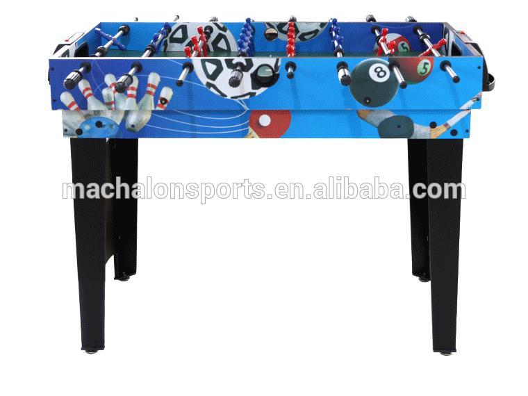 12 In 1Multi Game Table Combo Game Table Game Centre Table Foosball Billard  ,airhockey ,horseshoe And Ring Throwing ,chess Ect In Soccer Tables From  Sports ...