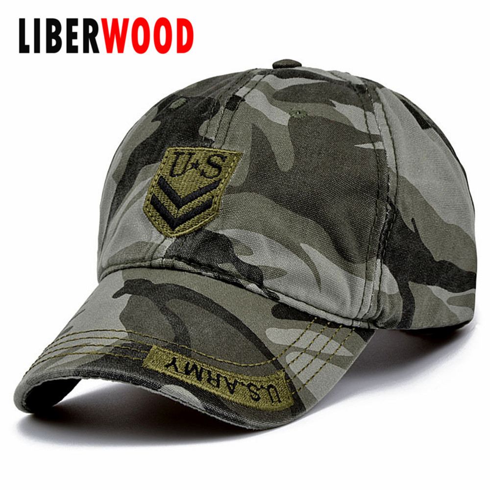 United States Us Army Special Forces Baseball Cap Hat Usa