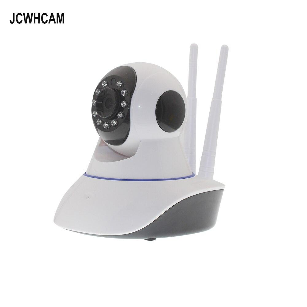 JCWHCAM Wireless IP Camera 1080P Wi-Fi CCTV Home Security Camera Surveillance Onvif Baby Monitor Night Version Indoor CameraJCWHCAM Wireless IP Camera 1080P Wi-Fi CCTV Home Security Camera Surveillance Onvif Baby Monitor Night Version Indoor Camera