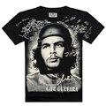 2016 Real New Moda Verão 3d T-shirt dos homens de Impressão Tshirt camiseta argentina hero homens camisetas de algodão tees plus size S-xxxl