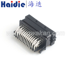 цена Free shipping 1set FCI PCB 39pin ECU electronic connector, control system 39p ecu connector for TE replacement  онлайн в 2017 году
