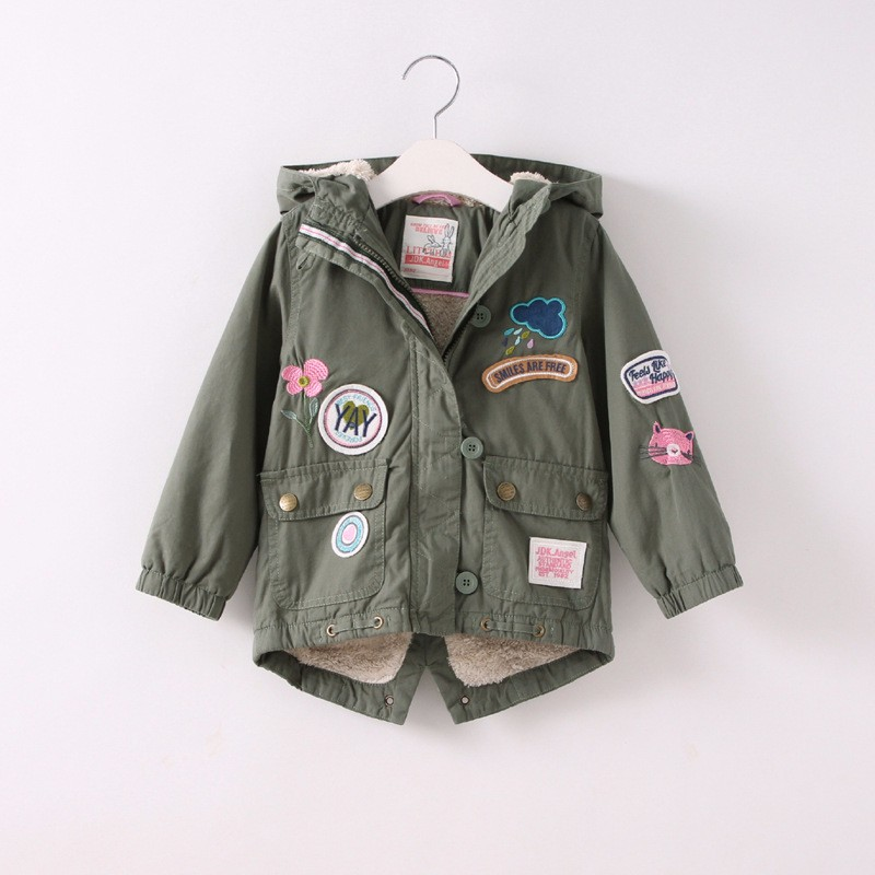 Children\'s Coats & Jackets (3)