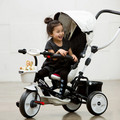 baby tricycle bicycle cart baby stroller