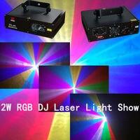 אור לייזר 300 mW ירוק + כחול 1 W 650 אדום + 700 mW dj ערבוב מוצר חדש