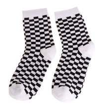 Checkerboard Men - Compra lotes baratos de Checkerboard Men de China ... 1370ec92774