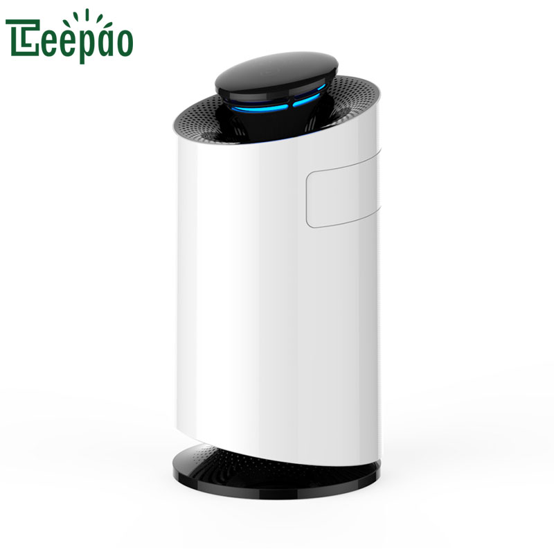 Multifunction Intelligent Mosquito Trap Lamp USB Charge Mosquito Killing Light Noiseless Electronic Insect Fly Killer LED Light стоимость