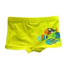 Новинка года; плавки для мальчиков купальный костюм для маленьких мальчиков 0-2 лет пляжная одежда; плавки G1-CZ917