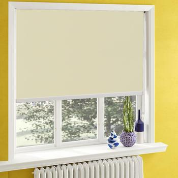 100% Blackout Khaki Home Roller Blinds Customized Blinds Waterproof Thermal Roller Shade Window Shade Square Meter Version