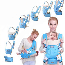 New Adjustable  Baby Carriers sling,Breathable Waist Stool,Newborn Baby Carrying Belt,Kids Infant Hip Seat for mother and Dad