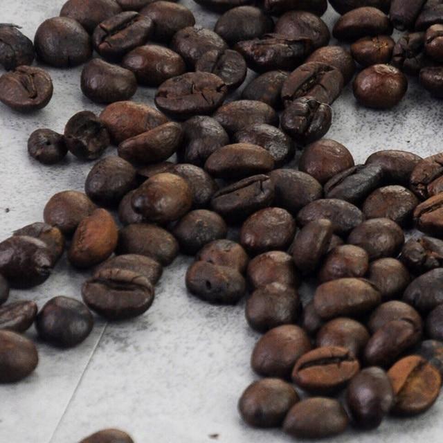 Grãos de café clássicos nostálgico 20g, enfeites de fundo de fotografia, itens de decoração diy