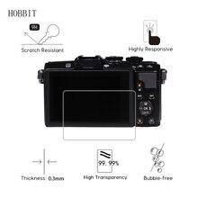 For Olympus PEN E-PL8 E-PL7 PL8 PL7 Digital Camera 0.3mm 9H
