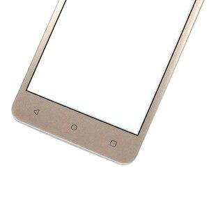 Image 4 - Ekran dotykowy dla obsługi Prestigio Muze G3 Lte PSP3511 Duo ekran dotykowy wymienny czujnik panel dotykowy zamiennik digitizera czujnik