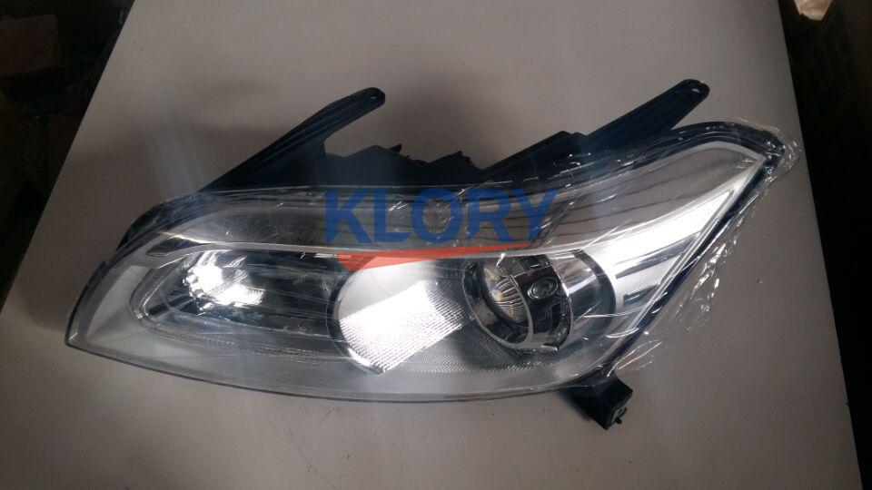 S4121100 LEFT FRONT HEADLIGHT for LIFAN X60 for lifan x60 turn signal light bar lights x60 suv front fog lamp