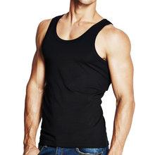 e91dd1621eae6 Bodybuilding Maillot de Remise En Forme réservoir hauts t-shirts Marque  hommes chemisiers sans manches
