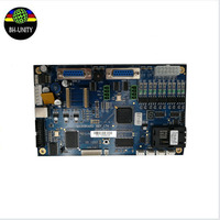 quality guarantee dx5 print head main board for bemajet leopard licai bemajet zhongye galaxy inkjet printer machine