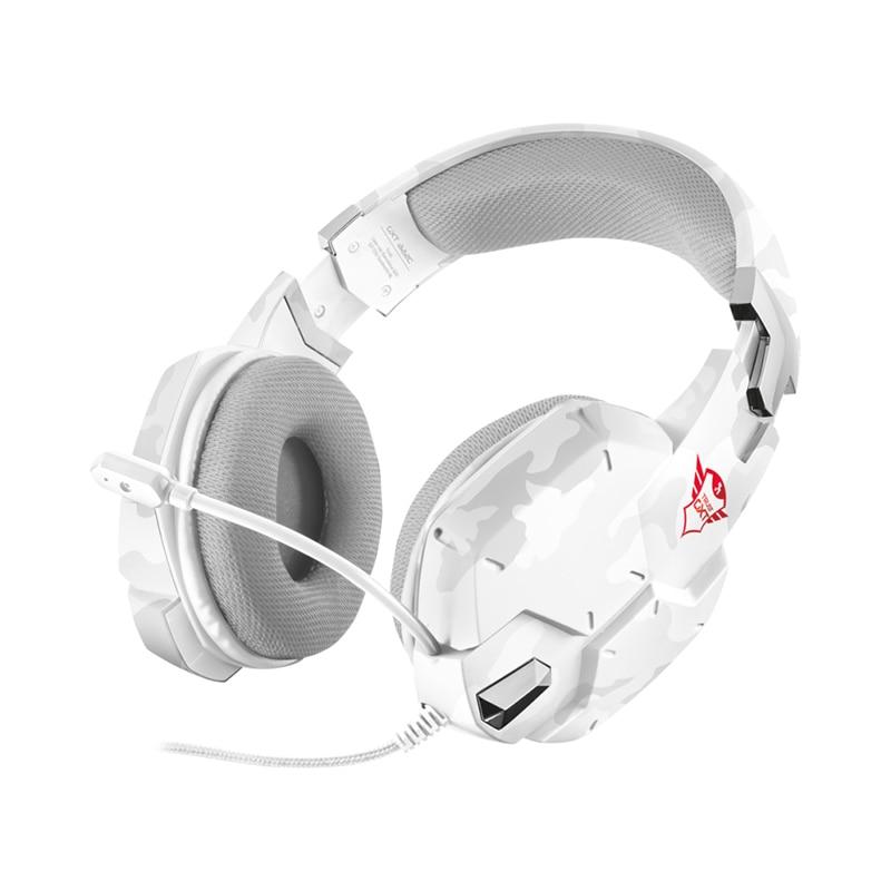 Headphones Trust GXT 322W CARUS 50pcs lot lm1117dt adj lm1117dt to 252