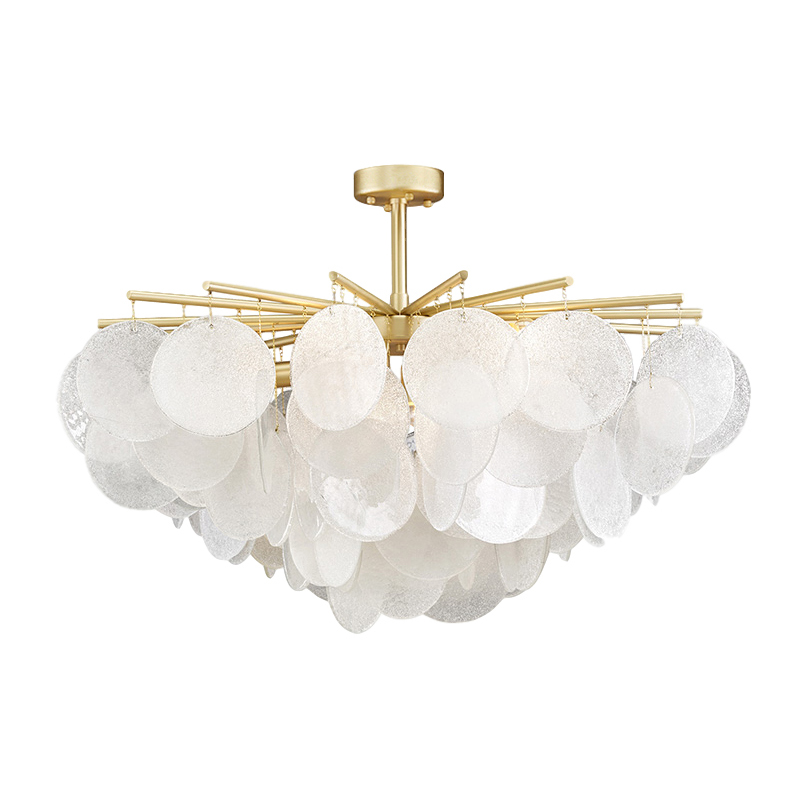 Nordic modern chandeliers and pendants for room dining luxury gloden lampshade led pendant lamp livingroom badroom pendant light in Pendant Lights from Lights Lighting