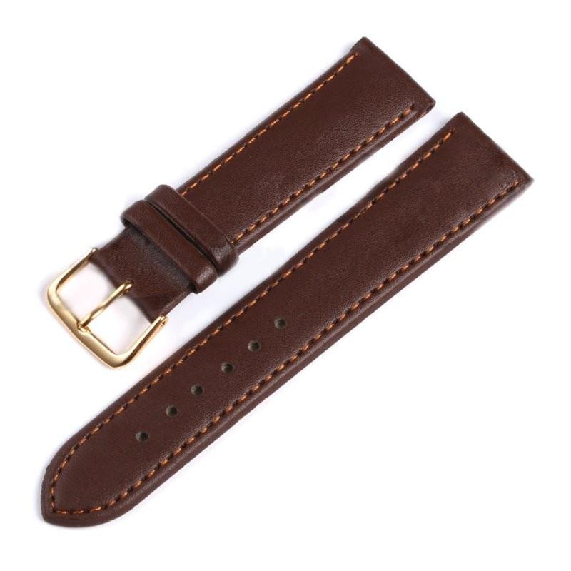Relojes Band Correa de reloj de grano de cocodrilo de cocodrilo de - Accesorios para relojes - foto 3
