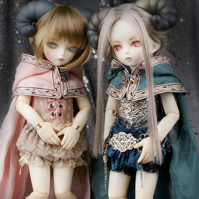 OUENEIFS bjd/sd Dolls Soom Glot Glati 1/6 body model reborn girls boys eyes High Quality toys shop resin Free eyes oueneifs bjd sd dolls soom serin rico fish mermaid 1 4 body model reborn girls boys eyes high quality toys shop resin