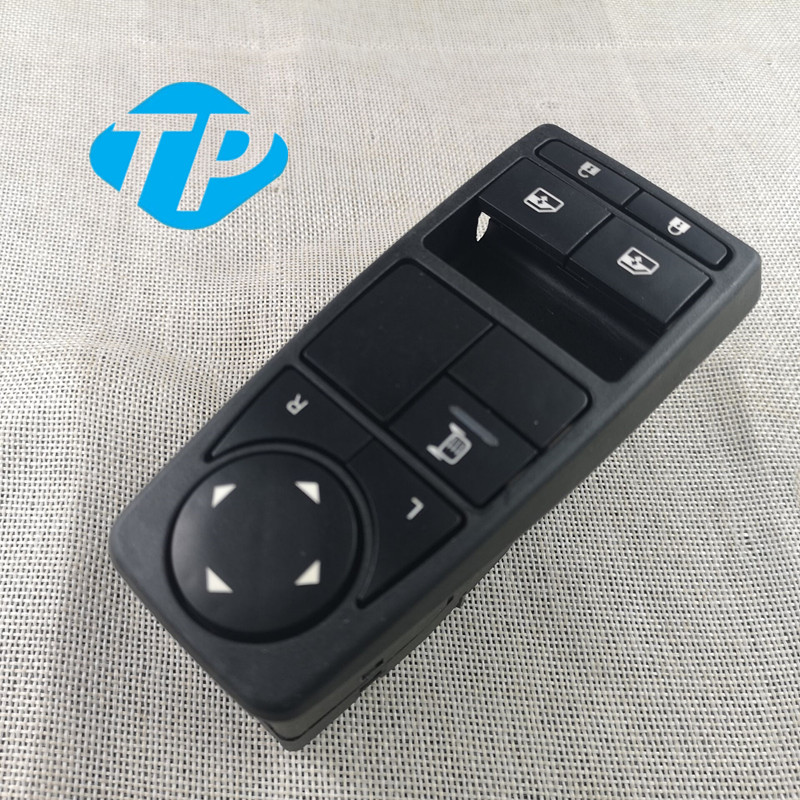 Power Window Lifter Control Switch apply For Truck parts SWITCH DRIVER SIDE 81258067094 81258067082