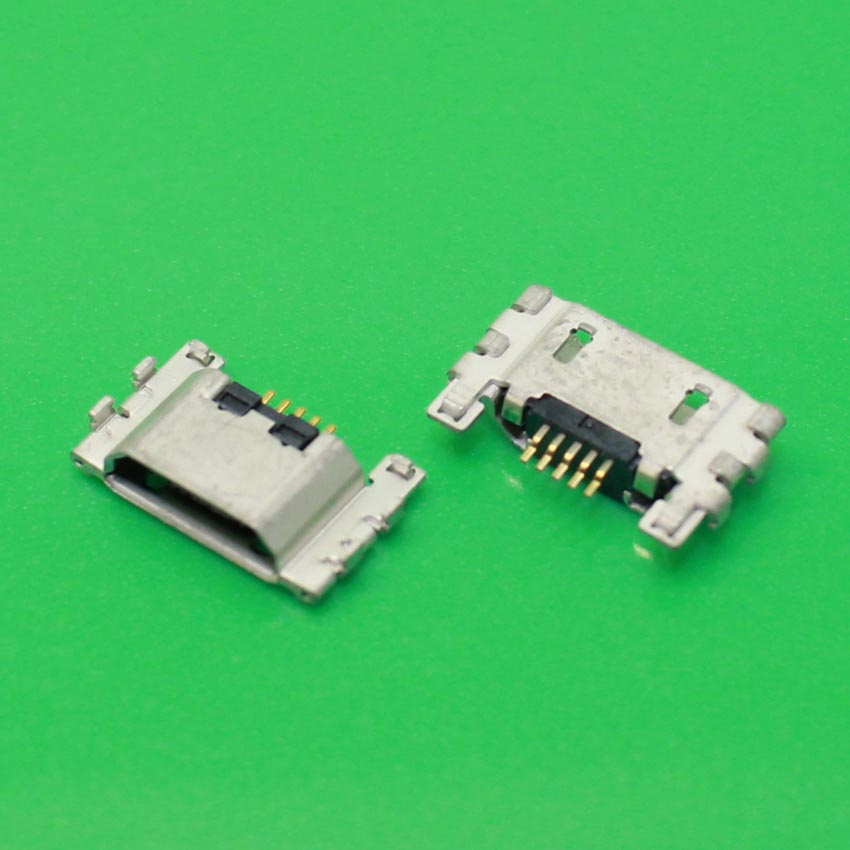 Hot Selling Micro USB Jack Charging Port Socket Connector For Sony Xperia Z1 L39H C6902 C6903 C6906 Z3 D6603 D6643 D6653 D6616