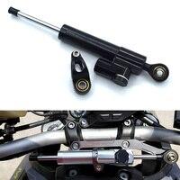 Motorcycle Accessories Damper Stabilizer Damper Steering For honda CBR F4 CBR 954R cbr1000 cb400 CBR 600 RR CB500F CB 500 CB500